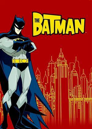 Rent The Batman Online DVD & Blu-ray Rental