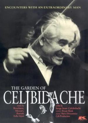 Rent The Garden of Celibidache (aka Le jardin de Celibidache) Online DVD Rental