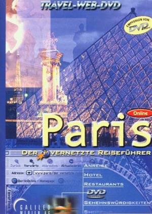 Rent Travel Web DVD: Paris Online DVD Rental