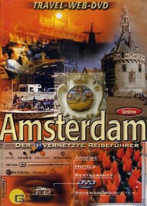 Rent Travel Web DVD: Amsterdam Online DVD Rental