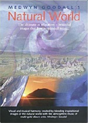 Rent Medwyn Goodall's Natural World Online DVD Rental