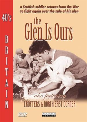 Rent The Glen Is Ours Online DVD Rental