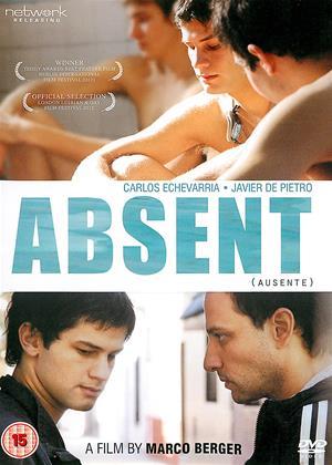 Absent Online DVD Rental
