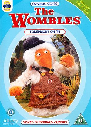 Rent The Wombles: Tobermory on TV Online DVD & Blu-ray Rental