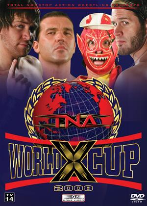 Rent World X-Cup Online DVD Rental