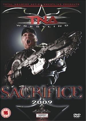 Rent Sacrifice 2009 Online DVD Rental