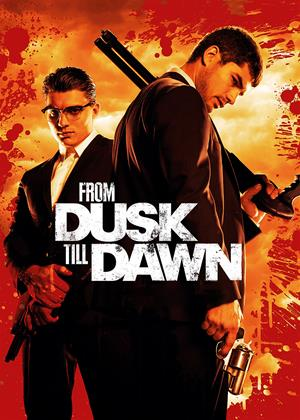 Rent From Dusk Till Dawn Online DVD & Blu-ray Rental