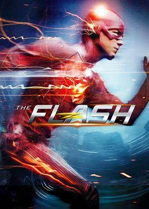 Rent The Flash (2014) TV Series | CinemaParadiso co uk