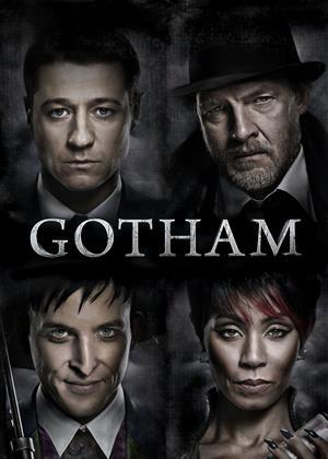 Gotham Online DVD Rental