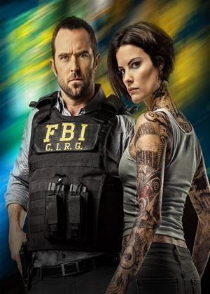 Rent Blindspot Online DVD & Blu-ray Rental