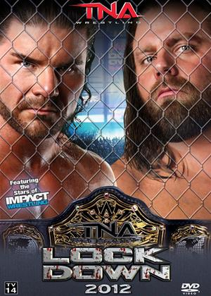 Rent TNA Wrestling: Lockdown 2012 Online DVD Rental