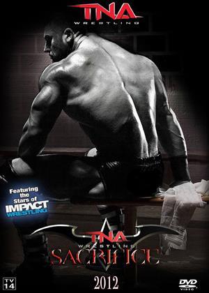 Rent TNA Wrestling: Sacrifice 2012 Online DVD Rental