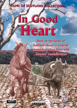 Rent In Good Heart Online DVD Rental