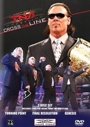 Rent Cross the Line: Vol.2 Online DVD Rental