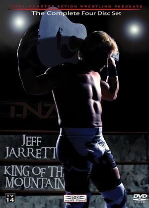 Rent Jeff Jarrett: King of the Mountain Online DVD Rental