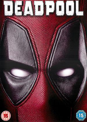 Deadpool Online DVD Rental