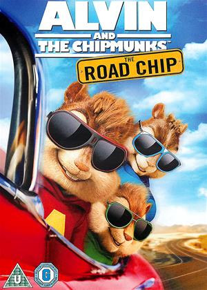 Rent Alvin and the Chipmunks: The Road Chip Online DVD Rental