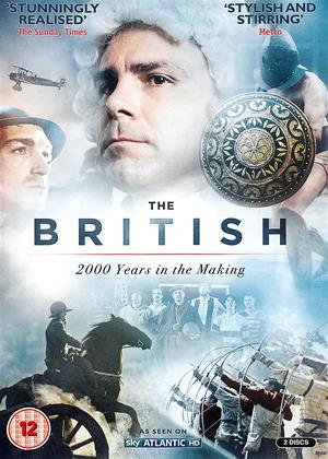 Rent The British Online DVD & Blu-ray Rental