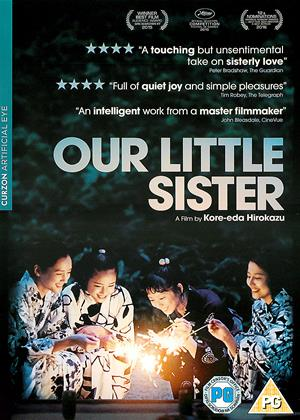 Rent Our Little Sister (aka Umimachi Diary) Online DVD Rental
