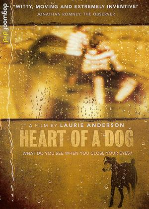 Rent Heart of a Dog Online DVD & Blu-ray Rental