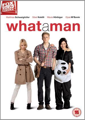 Rent What a Man Online DVD Rental
