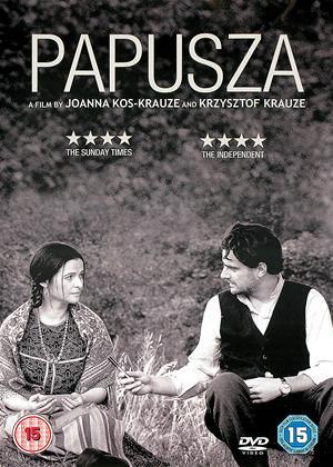 Papusza Online DVD Rental