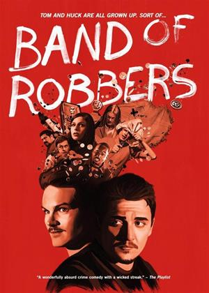 Rent Band of Robbers Online DVD Rental