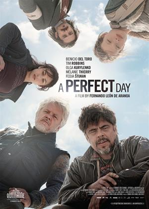 Rent A Perfect Day (aka Un día perfecto) Online DVD Rental