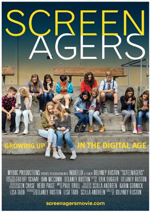 Rent Screenagers (aka Screenagers: Growing Up in the Digital Age) Online DVD Rental