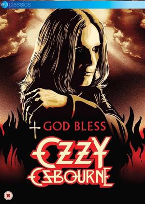 Rent God Bless Ozzy Osbourne Online DVD Rental