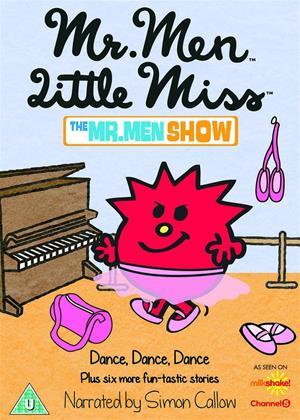 Rent The Mr Men Show: Dance Dance Dance Plus Six More Fun-tastic... Online DVD Rental