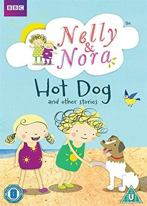 Rent Nelly and Nora: Hot Dog and Other Stories Online DVD Rental