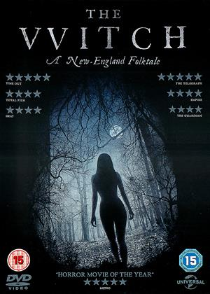 Rent The Witch (aka The VVitch: A New-England Folktale) Online DVD Rental