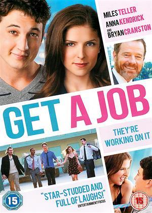 Rent Get a Job Online DVD Rental