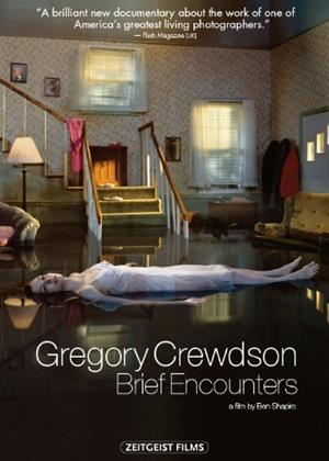 Rent Gregory Crewdson: Brief Encounters Online DVD Rental