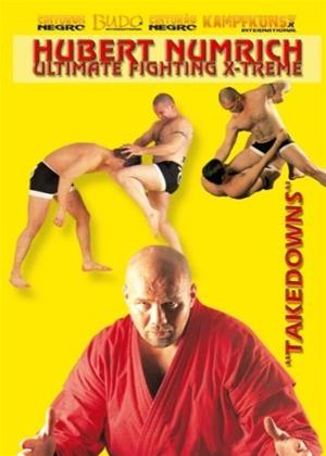 Rent Ultimate Fighting Xtreme: Vol.1: Takedowns Online DVD Rental