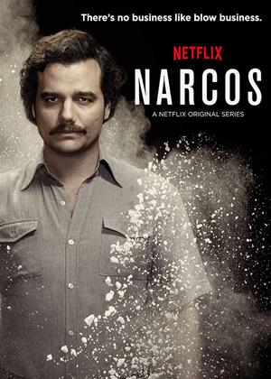 Rent Narcos: Series 2 Online DVD Rental