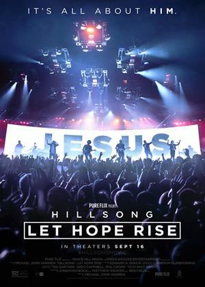 Rent Hillsong: Let Hope Rise Online DVD Rental