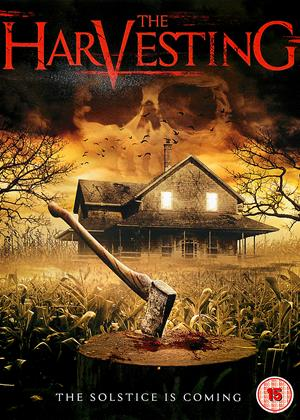 Rent The Harvesting (aka Infernal) Online DVD Rental