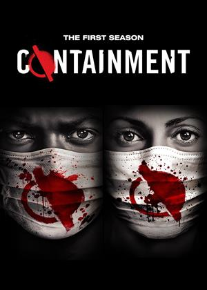 Rent Containment: Series 1 Online DVD Rental