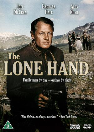 Rent The Lone Hand Online DVD Rental
