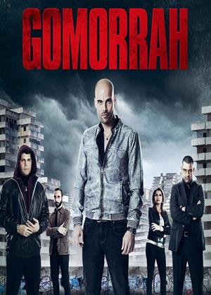Rent Gomorrah: Series 4 Online DVD Rental