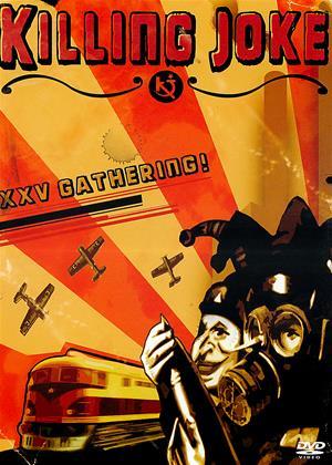Rent Killing Joke: XXV Gathering! Online DVD Rental