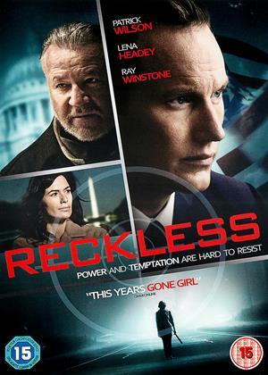 Rent Reckless (aka Zipper) Online DVD Rental