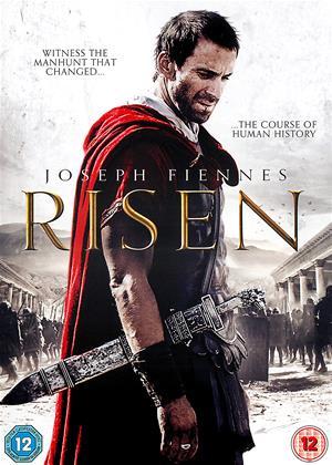 Risen Online DVD Rental
