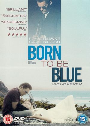 Rent Born to Be Blue Online DVD Rental