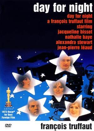Rent Day for Night (aka La nuit américaine) Online DVD Rental