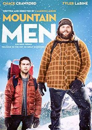 Rent Mountain Men Online DVD Rental