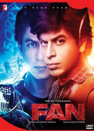 Rent Fan Online DVD Rental