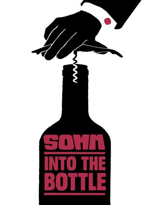 Rent Somm: Into the Bottle Online DVD Rental